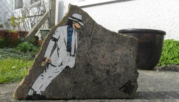 clever street art puns 5