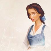 disney princess 1