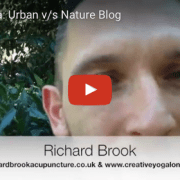 Urban v/s Nature dynamics with Holistic Expert Richard Brook