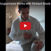 Richard Brook on how 5 Elements acupuncture really works
