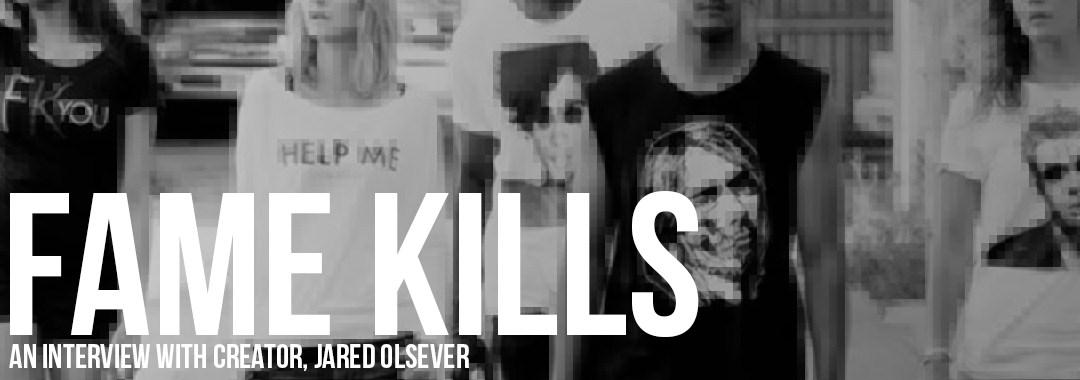 fame kills banner