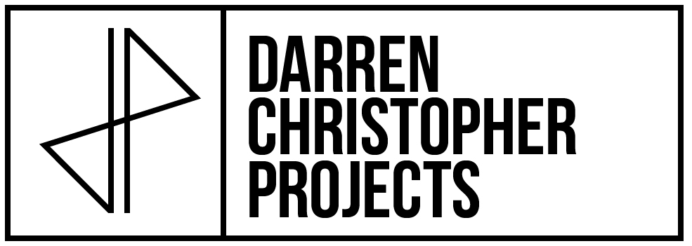 Darren Christopher Projects Logo