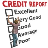 Credit Report Rebuilding