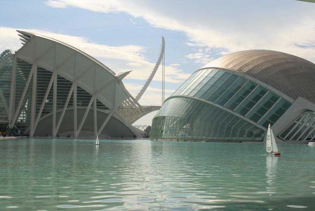 Stad van Kunst en Wetenschap - Crema Catalana - blog over reizen, beleven, eten en logeren in Spanje