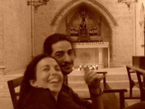 Inma & Jaime
