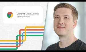 Chrome Dev Summit 2016