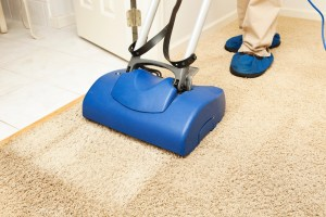 Carpet Cleaning 108