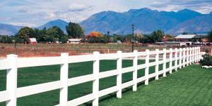 Fence 30