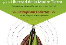 Todos y Todas a la Minga de Comunicación por la Libertad de la Madre Tierra Tomado de: nasaacin.org