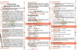Plegable_Agenda_XV_Congreso_CRIC_Editado_2