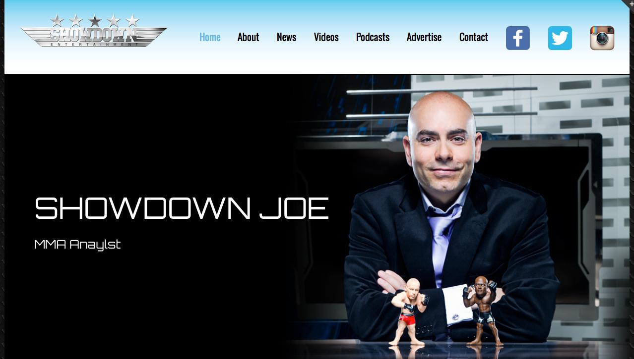 showdown-joe