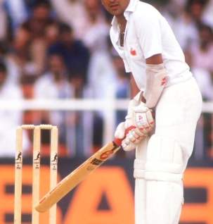 Sunil Gavaskar one of the top 10 greatest batsman of all time