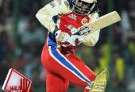 Statistical Highlights of IPL 6 week 1