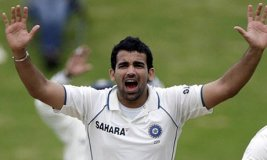 ZAK is BACK as Gambhir's wait continues!