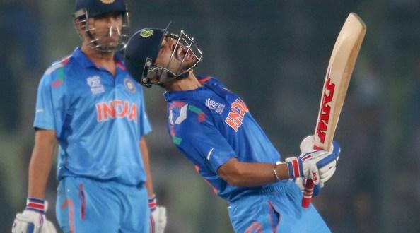 Quickest to 15 ODI centuries