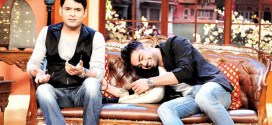 Watch: Virat Kohli in Comedy Nights with Kapil