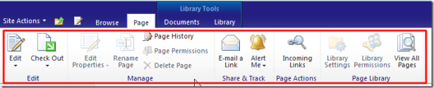 select file only some actions