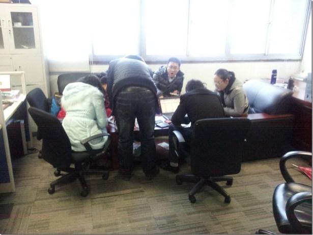 suzhou zhuotai inside view hyde house owners