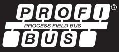 industrial automation bus logo profibus