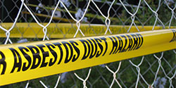Asbestos Cleaning Services