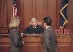 a focus on the career of a judge for district level courts Courts one court of justice this site serves the judicial branch of government by posting court employment opportunities if you are a job seeker and have.