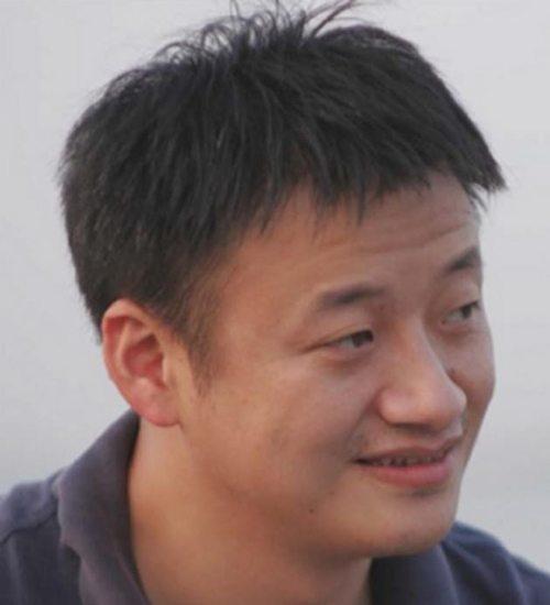 Huang Zhenyu