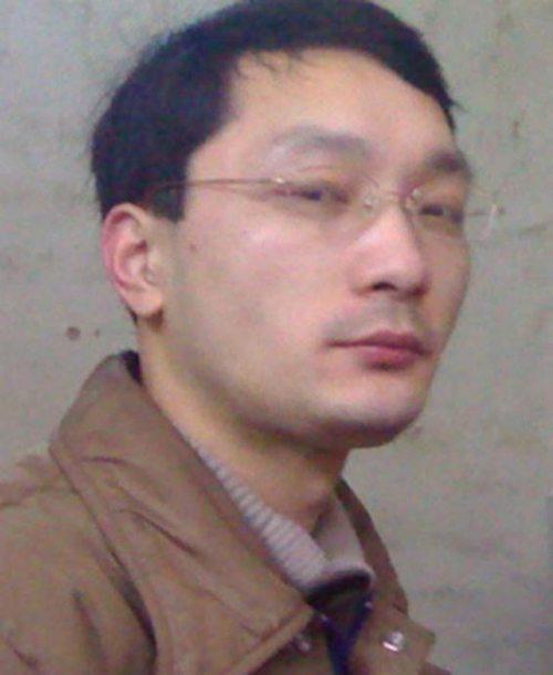 Wen Xinyu