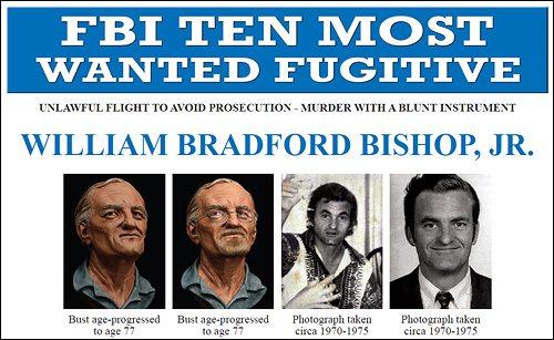 William Bradford Bishop Jr