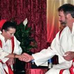 Geoffrey Hoppe & Linda Benyo