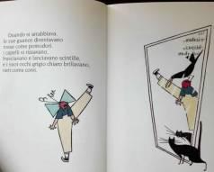 pagina 6 e 7 del libro Anna e furiosa