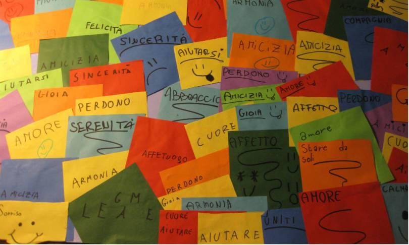 quadro-che-riporta-il-concetto-di-pace-per-i-bambini