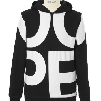 DOPE COUTURE OVERSIZE PULLOVER