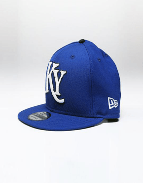 NEW ERA - KY Snapback in Blue