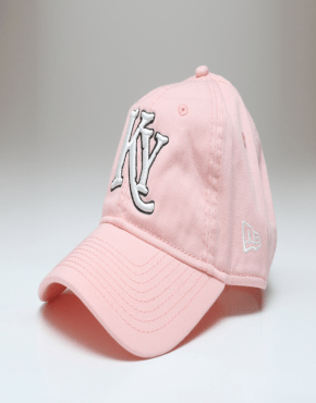 NEW ERA - KY Dad Hat in Pink
