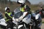 politia moto