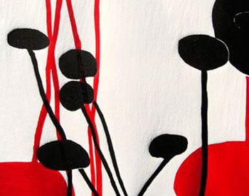 Flores de Tango II