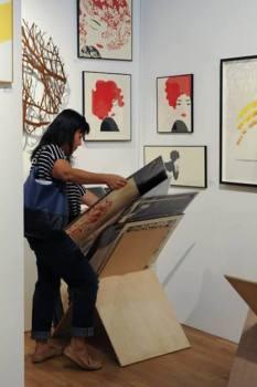 Affordable Art fair. Nueva York. 25-29 Septiembre