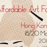 The Affordable Art Fair. Hong Kong. Galería Standarte