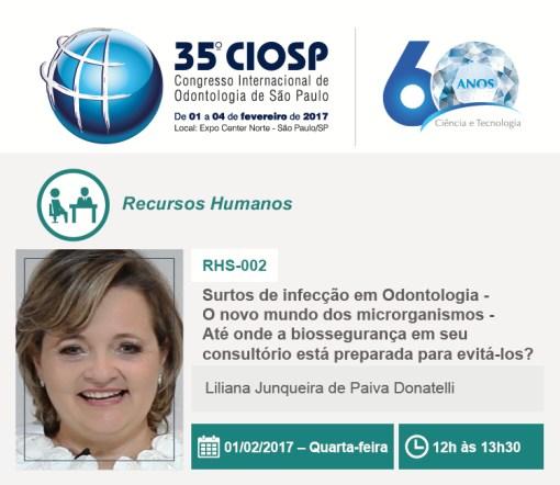 Surtos de Infecção em Odontologia - Até onde a Biossegurança em seu consultório esta preparada para evitá-los