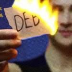 La vera rivoluzione: stampare euro per cancellare il debito