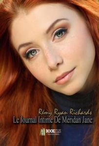 Le Journal Intime De Meridan Jane par Rémy Ryan Richards