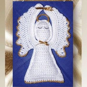 Angelic Door Hanger