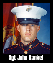 John Rankel