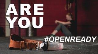 open.ready