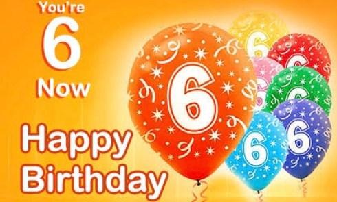 Happy Birthday CFCBD!! . Lets have some fun today!!