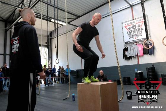 CrossFit Heerlen (23 van 28)