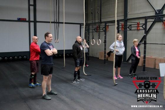 CrossFit Heerlen (8 van 28)