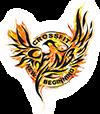 CrossFit New Beginning Logo