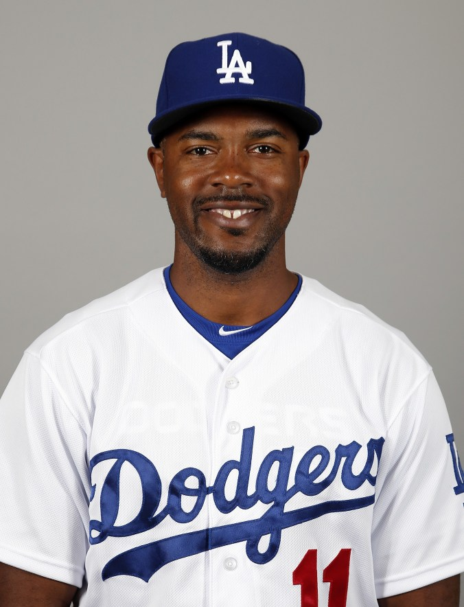 Jimmy Rollins. Superstar. Photo credit: Rick Scuteri-USA TODAY Sports