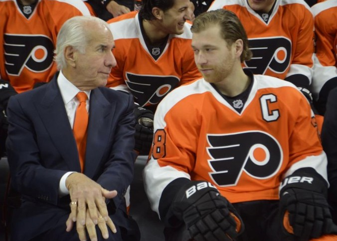 Photo: Flyers PR, via Old Man Isaac